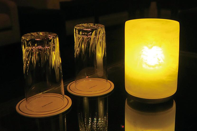 led. Black Bedroom Furniture Sets. Home Design Ideas